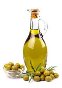 olive, colza, noix, les meilleures huiles