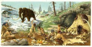 alimentation paléolithique