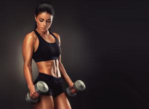 la musculation sculte le corps