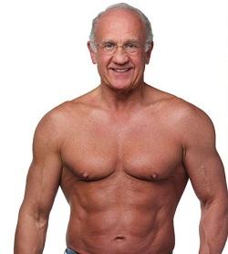 La musculation permet de rester jeune