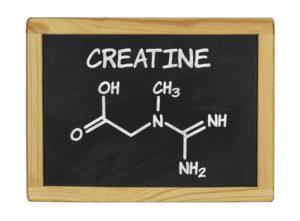monohydrate de créatine