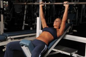 L'échauffement musculaire se fait à vide
